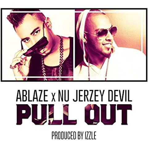 Pull Out (feat. Nu Jerzey Devil) [Explicit]