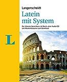 Langenscheidt Latein mit System - Für die schnelle und gründliche Latinumsvorbereitung: Schnell und gründlich zum Latinum (Langenscheidt Sprachkurse mit System)