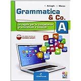 Grammatica & co. Con Palestra INVALSI. Con espansione online. Per la Scuola media. Con CD-ROM: 1