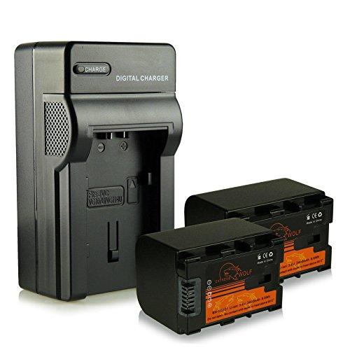 cargador-2x-extremewolf-bateria-bn-vg121-vg-121-para-jvc-everio-gz-e10-e15-e100-e200-gx3-gx8-gz-hd50