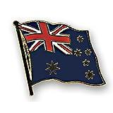 Flaggen-Pin vergoldet : Australien
