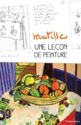 Matisse une leçon de peinture