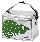 3 Sprouts Lunch Bag Leguan