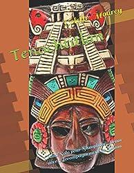 Tenochtitlan: Grand Solo pour Saxophone Ténor avec Accompagnement de Piano