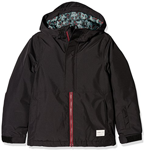 O'Neill Mädchen PG Jewel Jacket Skijacke, Black Out, 152