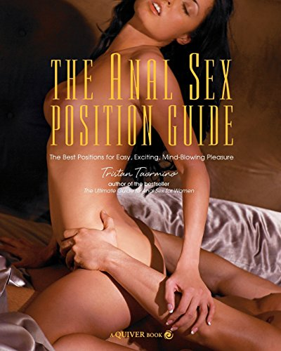 Anal Sex Position Guide, The