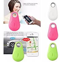 Localizador GPS para Smartphone, con telecomando anti-pérdida, botón multifunción Bluetooth con aplicación MWS.