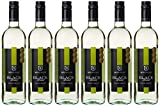 Product Image of McGuigan Black Label Pinot Grigio, 75 cl (Case of 6)