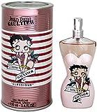 Jean Paul Gaultier Classique Eau Fraiche EDT Spray, 100 ml, Betty Boop