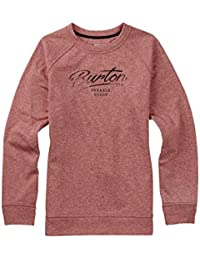 Sweater Women Burton Quartz Crew Sweater