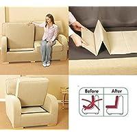 Rejuvenecedor de sillones de lujo, soporte para sofás de 1-2-3 asientos