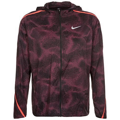 Preisvergleich Produktbild Nike M NK SHLD IMP LT JKT HD PR - Jacke Lila - L - Herren