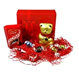 Lindt Love Luxury Selection Box - Perfect For Valentines...