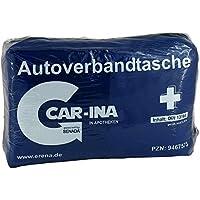 SENADA CAR-INA Autoverbandtasche blau 1 St preisvergleich bei billige-tabletten.eu