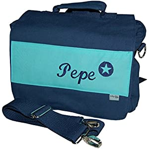Kindergartentasche / Rucksack mit Namen von Lieblingsstücke