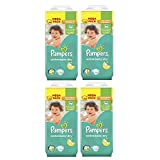Pampers Active Baby Dry Maxi Plus 4+