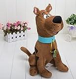 #6: Cute Scooby Doo Dog Imported Stuffed Plush 35cm