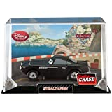 "Disney Pixar Cars 2 Exclusive 1:43 Die Cast Car Stealth Finn McMissile ""Chase"" - edición limitada"