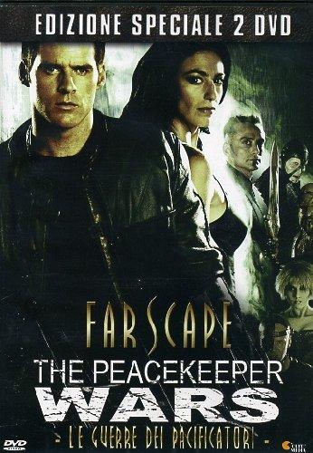Farscape - La Guerra Dei Pacificatori (Spec.Ed.)