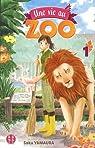 Une vie au zoo, tome 1 par Yamaura