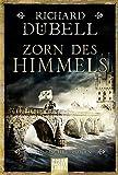 Zorn des Himmels: Historischer Roman von Richard Dübell