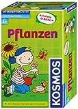 KOSMOS 602130 - Erste Experimente: Pflanzen -