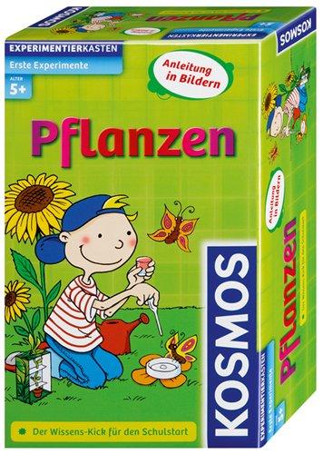 KOSMOS 602130 – Erste Experimente: Pflanzen