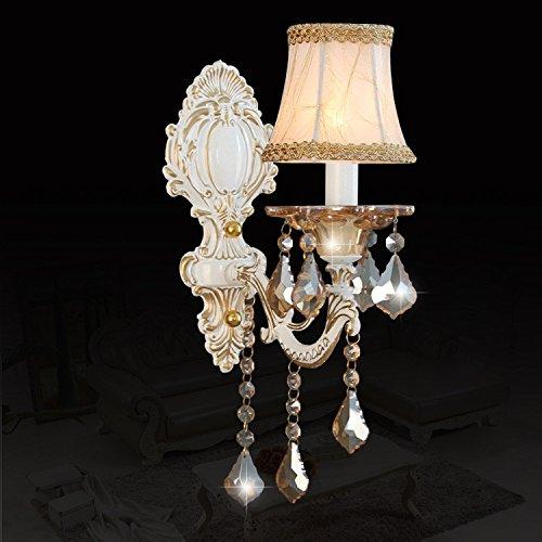Lampe de mur couloir de chambre jardin créatif moderne lit salon escalier (lampe),Sans couvercle