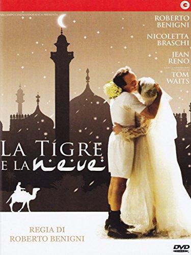 La Tigre E La Neve (Dvd)