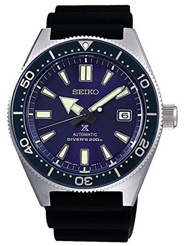 Seiko Prospex relojes hombre SPB053J1