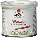 Arche Bio Wasabi, 25 g