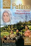 Fatima Historia objawien, ktore zmienily swiat z DVD