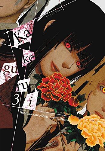 Kakegurui: Compulsive Gambler Vol. 3