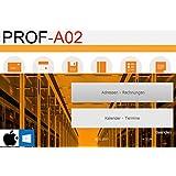 Rechnungssoftware Windows Mac Rechnungsprogramme Rechnungen Kundenverwaltung Angebote Produkte Dienstleitungen Lieferscheine Arbeitsleistung Lagerbeststand Handwerker kleine Firmen Unternehmen