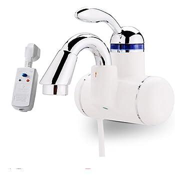 Großgeräte Warmwasserbereiter Clever 3000 Watt Instant Heiße Elektrische Wasserhahn Küche Digitalanzeige Elektrische Tap Heizung Schnell Warmwasser-heizung Kleine Dusche Elektrische Tap