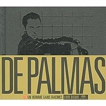 Un homme sans racines - Livre-disque Edition limitée SACD