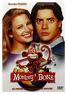 Monkeybone [Region 2] (English audio) by Brendan Fraser