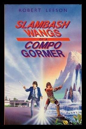 Slambash wangs of a compo gormer