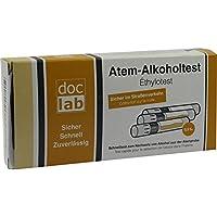 ALKOHOLTEST Atem 0,5 348 3 St Teststreifen preisvergleich bei billige-tabletten.eu