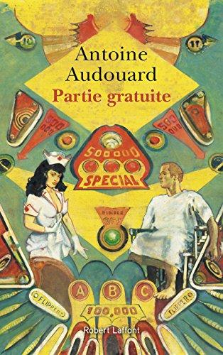 Partie gratuite par Antoine AUDOUARD