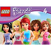 Lego Friends - Volume 4