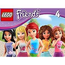 Lego Friends - Volume 4