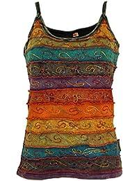 Amazon.it  GURU-SHOP - Donna  Abbigliamento f8c991321db