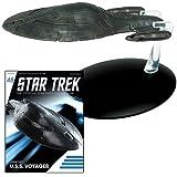 Star Trek Raumschiff - USS Voyager Armored -Modell #48 mit englischem Magazin