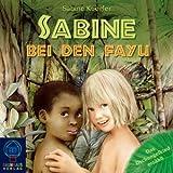 Die Abenteuer der Dschungelkids - Sabine Kuegler