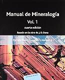 Manual de mineralogia: basado en la obra de j.d. dana (2 vols)