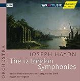 HAYDN: Londoner Symphonien (4 CD Box)