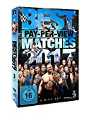 Best Ppv Matches - Best PPV Matches 2017 Review