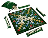 Mattel Scrabble Original Board Game (Englisch Sprachversion)