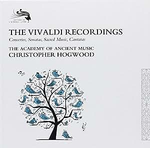 The Vivaldi Recordings